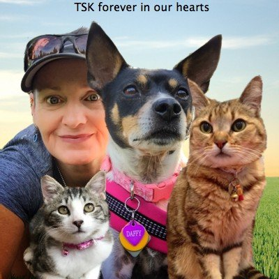 dana loves TSK 4ever | Social Profile
