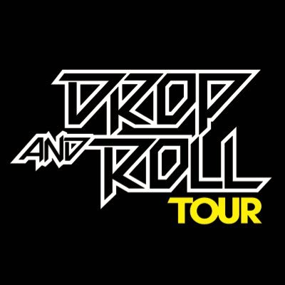 Drop and Roll Tour | Social Profile
