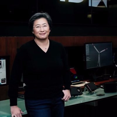 Lisa Su On Twitter It S Been So Much Fun Getting Ready Looking Forward To Sharing What S Next For Amdryzen Join Me Tomorrow October 8 At 11 Ct Https T Co Hlv7cgfuqi Gameonamd Https T Co Ldbufvvmcx