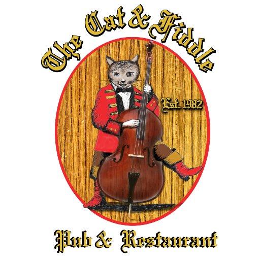 The Cat & Fiddle Pub