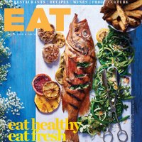EAT Magazine | Social Profile