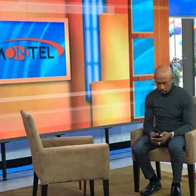 Montel Williams | Social Profile