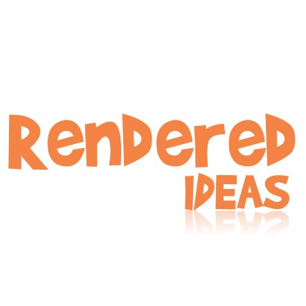 Rendered Ideas