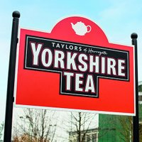 Yorkshire Tea | Social Profile