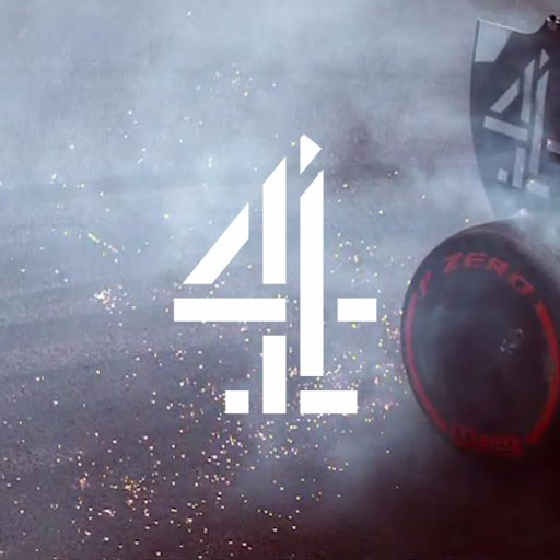 Channel 4 F1®