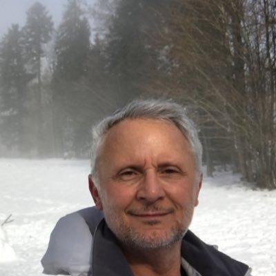 Gervais Pellissier