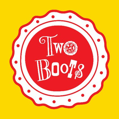 Two Boots Pizza | Social Profile
