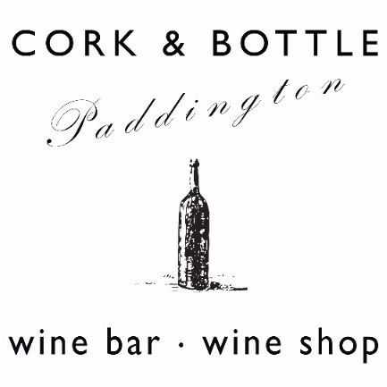 Cork and Bottle W2