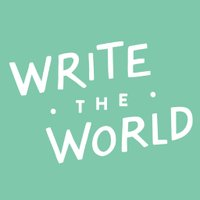 Write the World ( @Write_the_World ) Twitter Profile