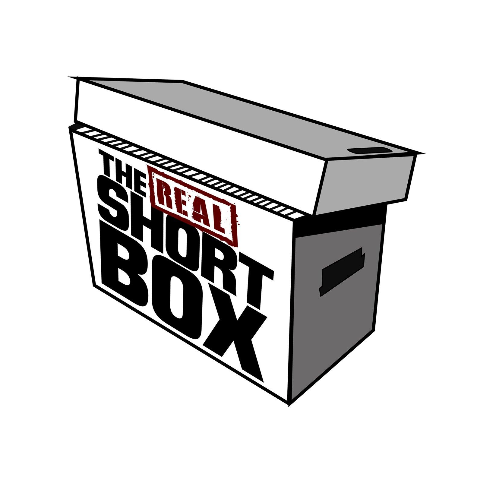 The REAL Short Box!