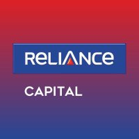 Reliance Capital twitter profile
