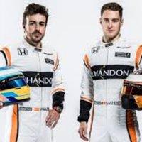 @Mclaren Honda F1 Fan