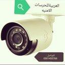 العربية للحراسات. (@00180_m) Twitter