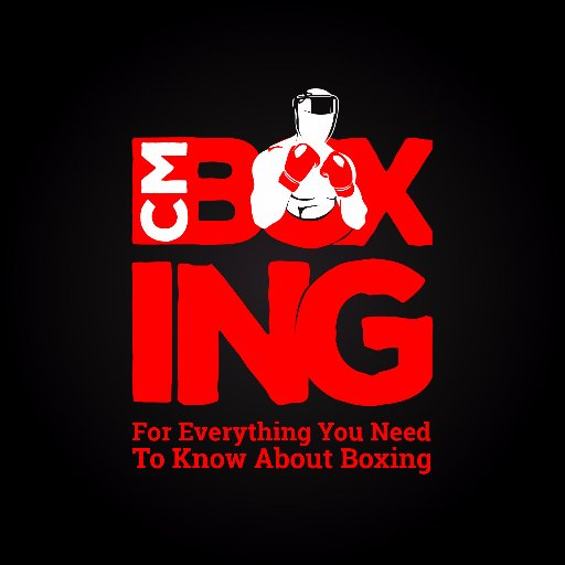 CMBOXING