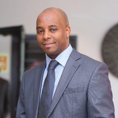 Steve Chege, Chief Corporate Affairs, Safaricom