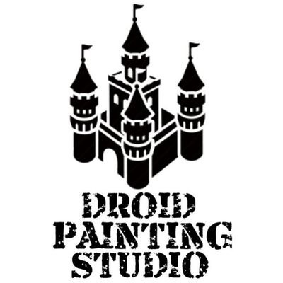 droidpaintingstudio on twitter just for fun and after some debate Love for Fun droidpaintingstudio