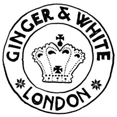Ginger & White's Twitter Profile Picture
