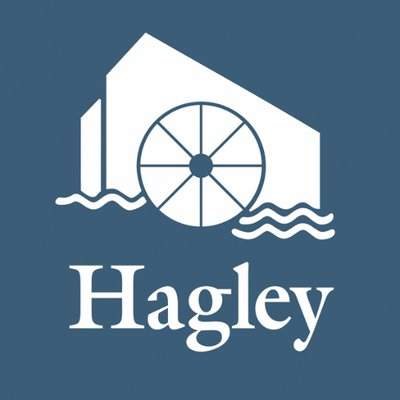 Image result for hagley museum logo