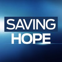 Saving Hope Official twitter profile