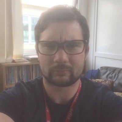 Mr Thomas (@dthomas2701) Twitter profile photo