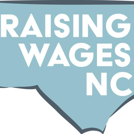 Raising Wages NC