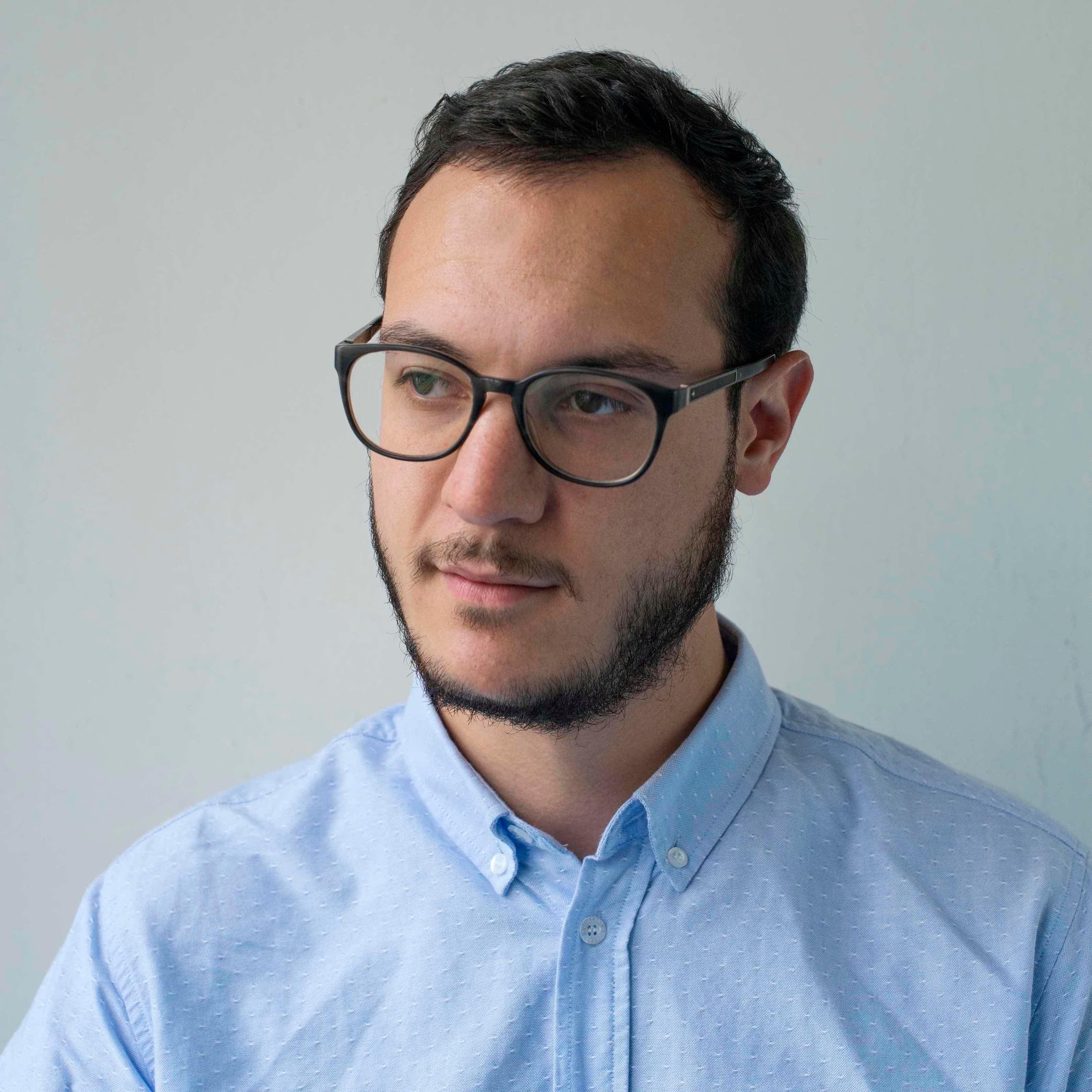 Martin Zack Mekkaoui martinzack