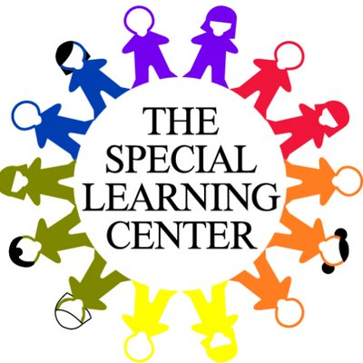 Special Learning Ctr (@SLC_JC) Twitter profile photo