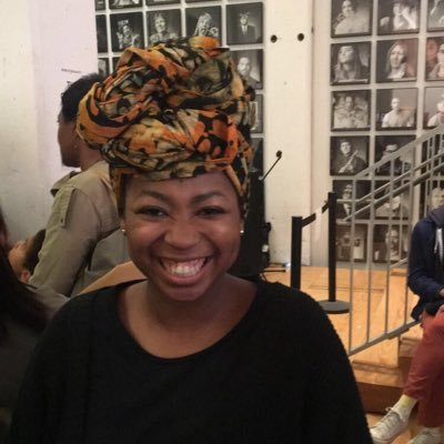 Joy Alise,MA (@Joy_Alise) Twitter profile photo