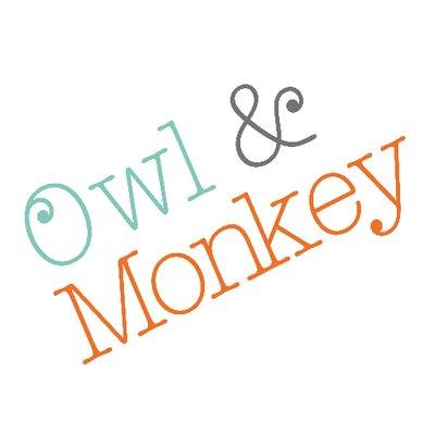 Owl & Monkey
