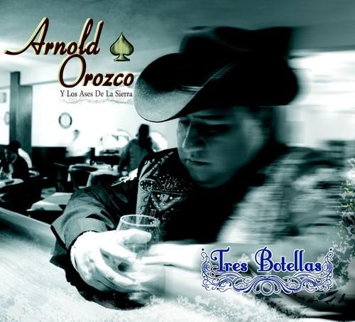 Arnold Orozco y sus Ases