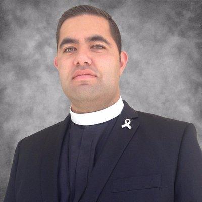 Rev. Chris Huriwai (@RevChrisHuriwai) Twitter profile photo