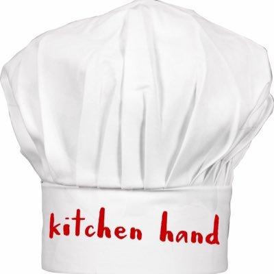 Kitchen Hand (@kitchenhandle)   Twitter