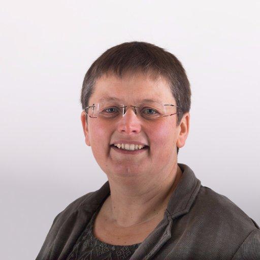 Sandra Legters