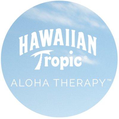 Hawaiian Tropic UK
