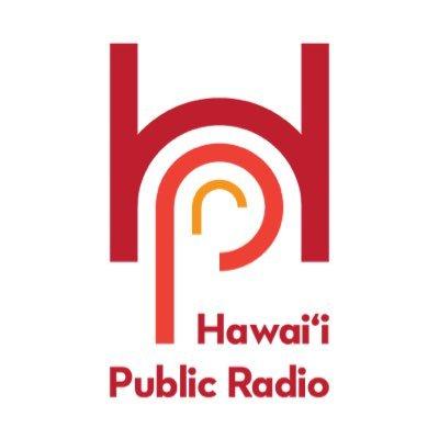 Hawaii Public Radio (@wearehpr) | Twitter