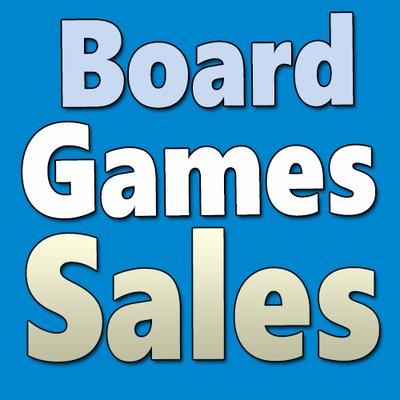 Board Game Sale (@boardgamesale) | Twitter