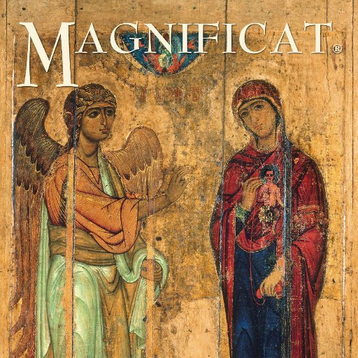 Image result for Magnificat icon