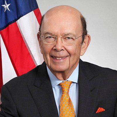 Sec. Wilbur Ross