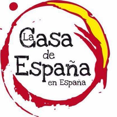 La casa de espa a casaespanaenesp twitter - Casa de labranza madrid ...
