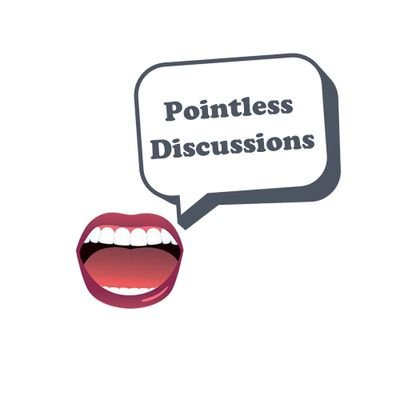 PointlessDiscussions