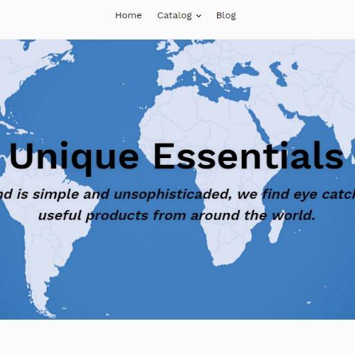 Unique Essentials