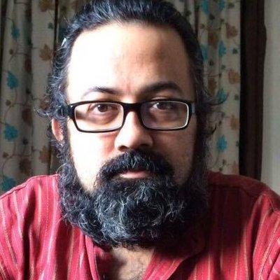 Vaibhav Vishal's Twitter Profile Picture