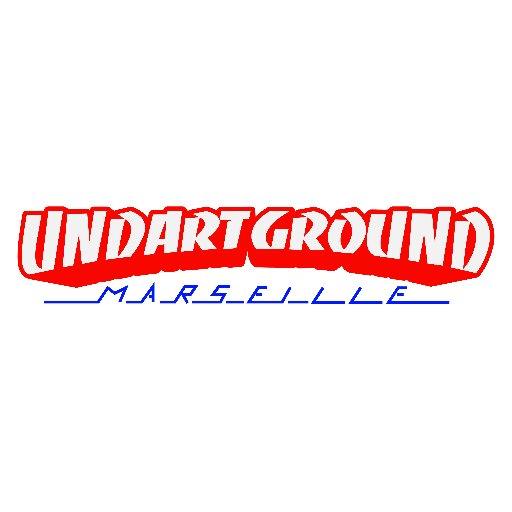 @UndARTground