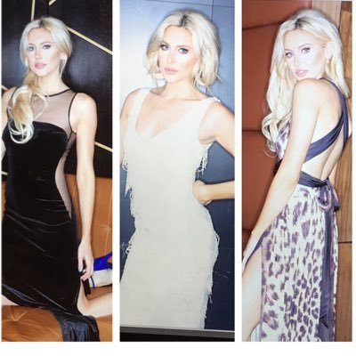Stephanie Pratt | Social Profile