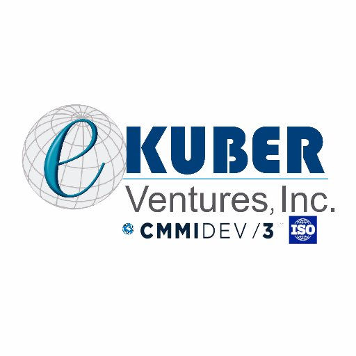 eKuber Ventures Inc