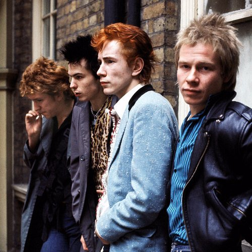 Best Of Sex Pistols 42