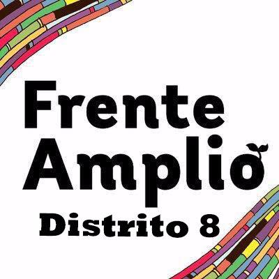 FA Distrito 8