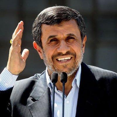 @Ahmadinejad1956