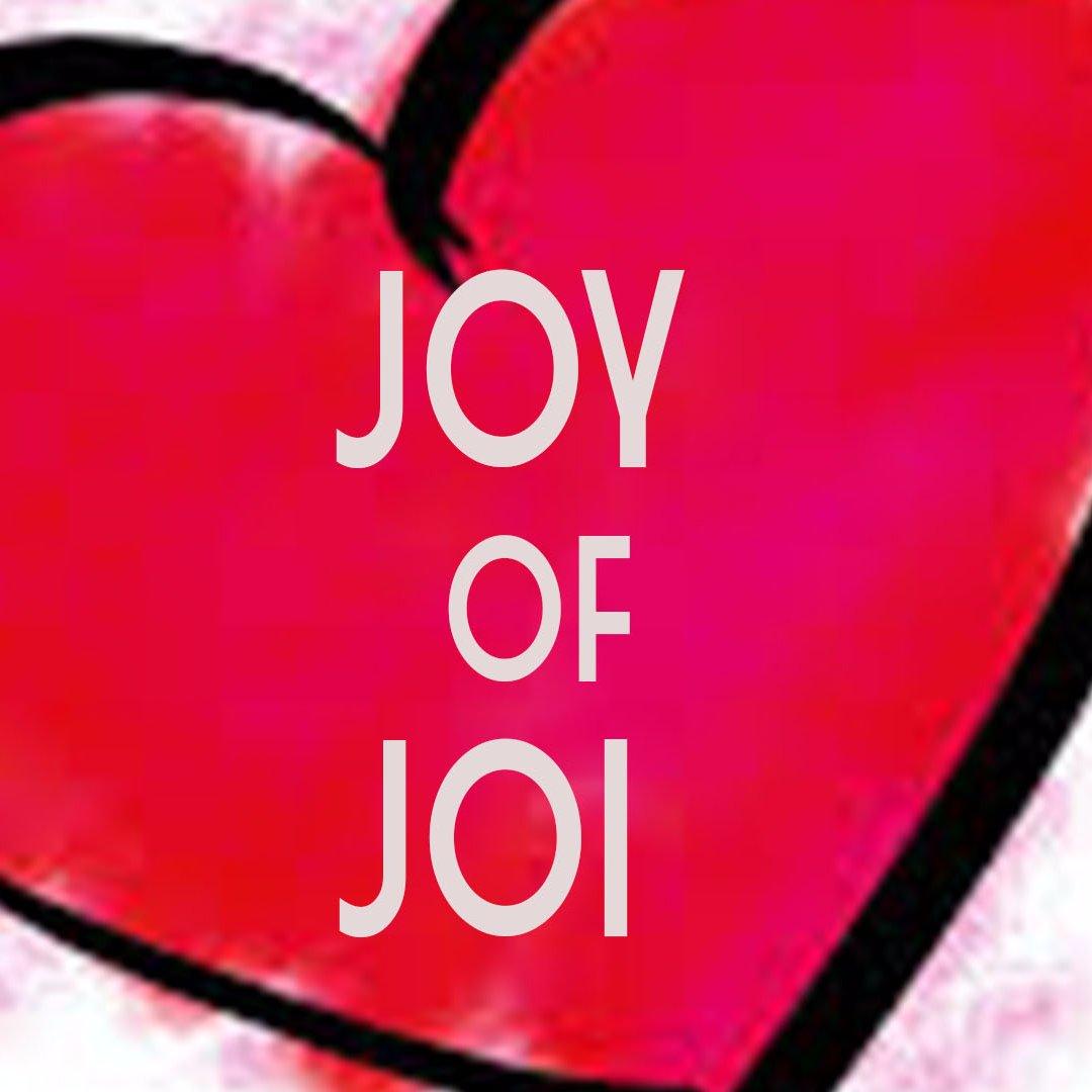 JOY OF JOI