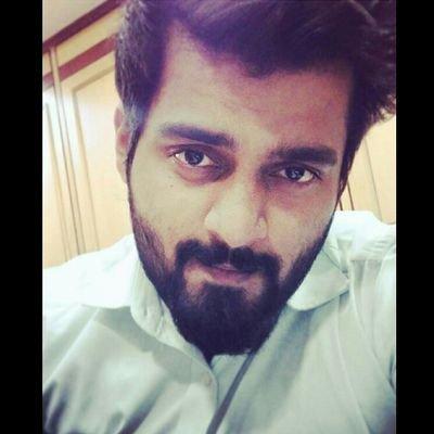 Harshvardhan Ranade (@harshu_ranade) Twitter profile photo